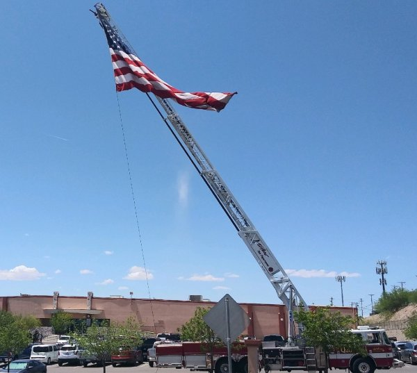 EPFD flies Old Glory for MOC.jpg