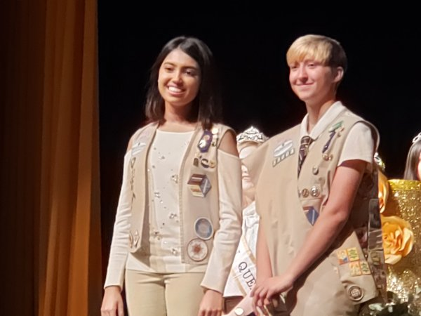 Girl Scout Gold Award Winners Disha Ganjegunte & Miranda Zopfi.jpg
