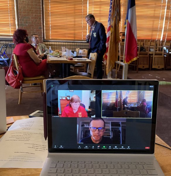Chapter Hybrid Meeting streamed over Zoom.jpeg