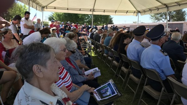 Part of the Crowd at Ft Bliss Memorial Day Ceremonies.jpg