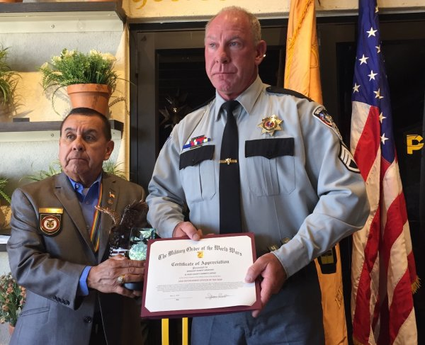 Law Enforcement Officer of the Year - Sgt Robert Graziano.jpg