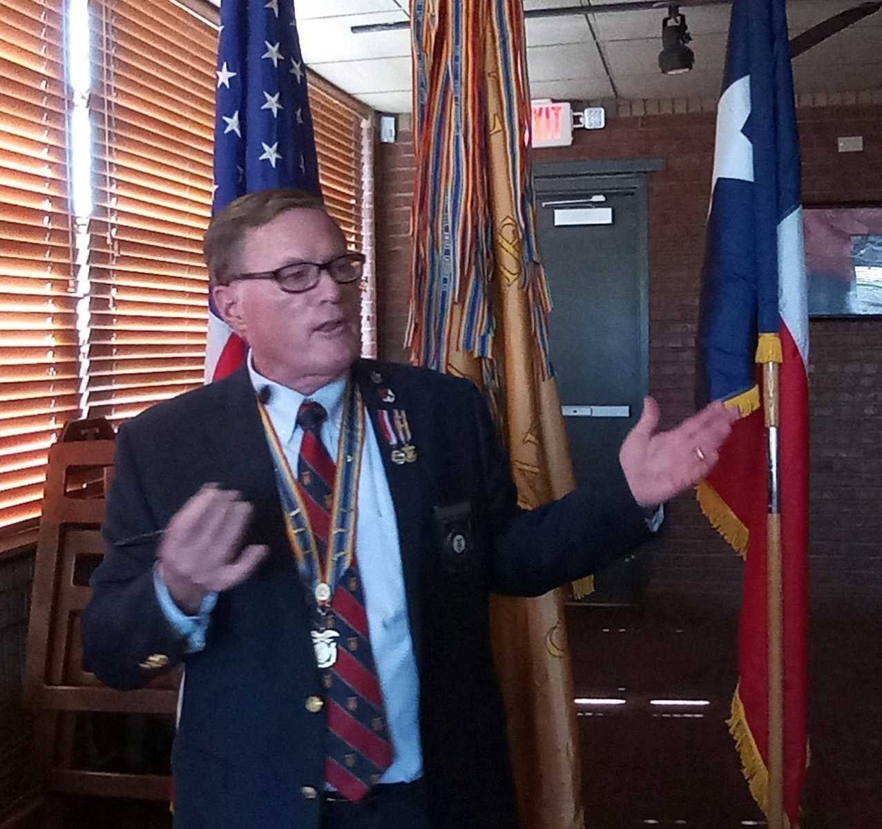Region XIII Pat Stoltz Adresses the Chapter.jpeg
