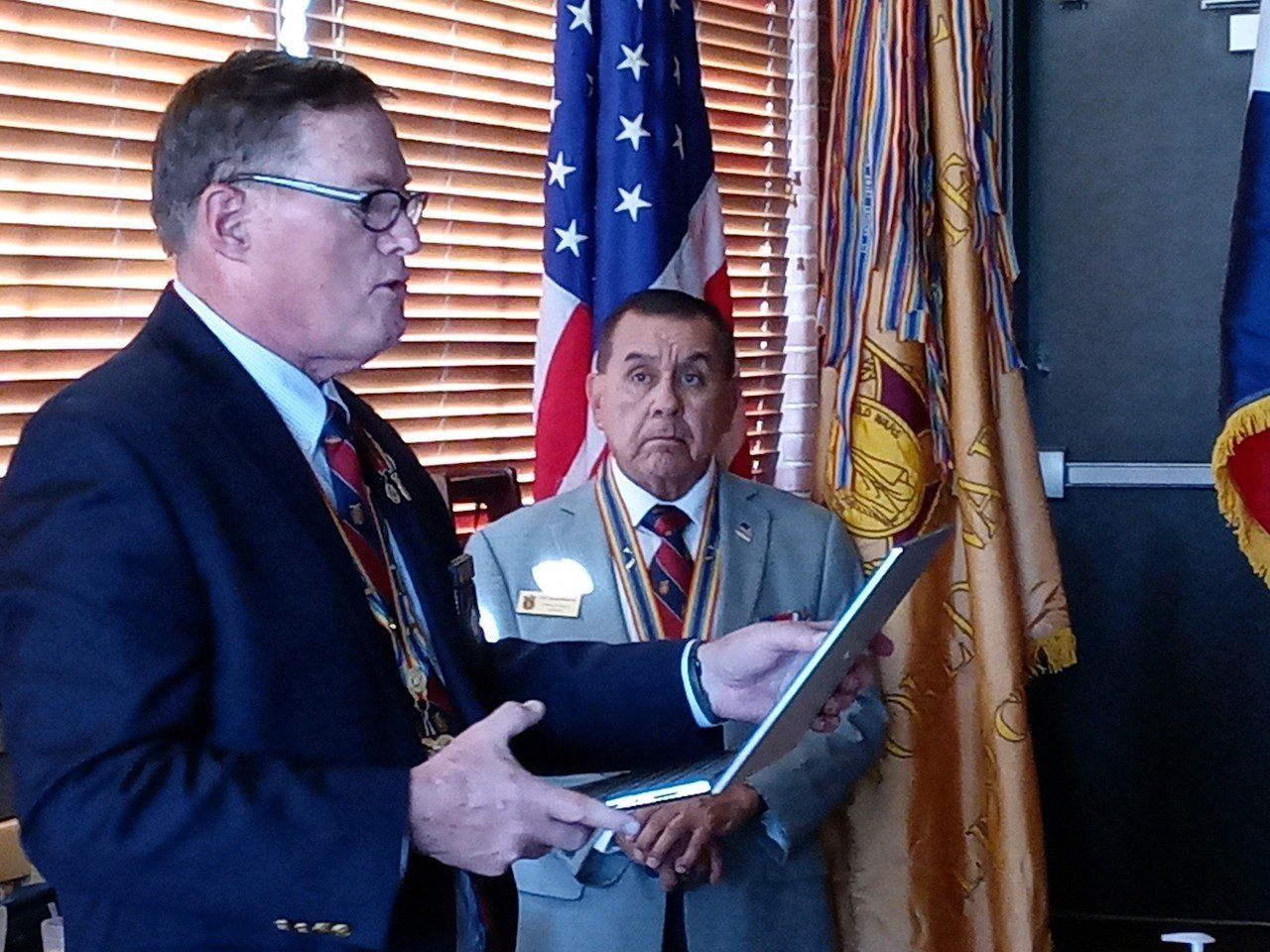 Regional Cmdr Begins Installation of Officers.jpeg