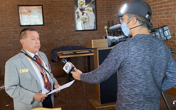 The KVIA news coverage was broadcast several times on Sunday 18 Oct.jpeg